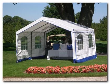 Переносной шатер