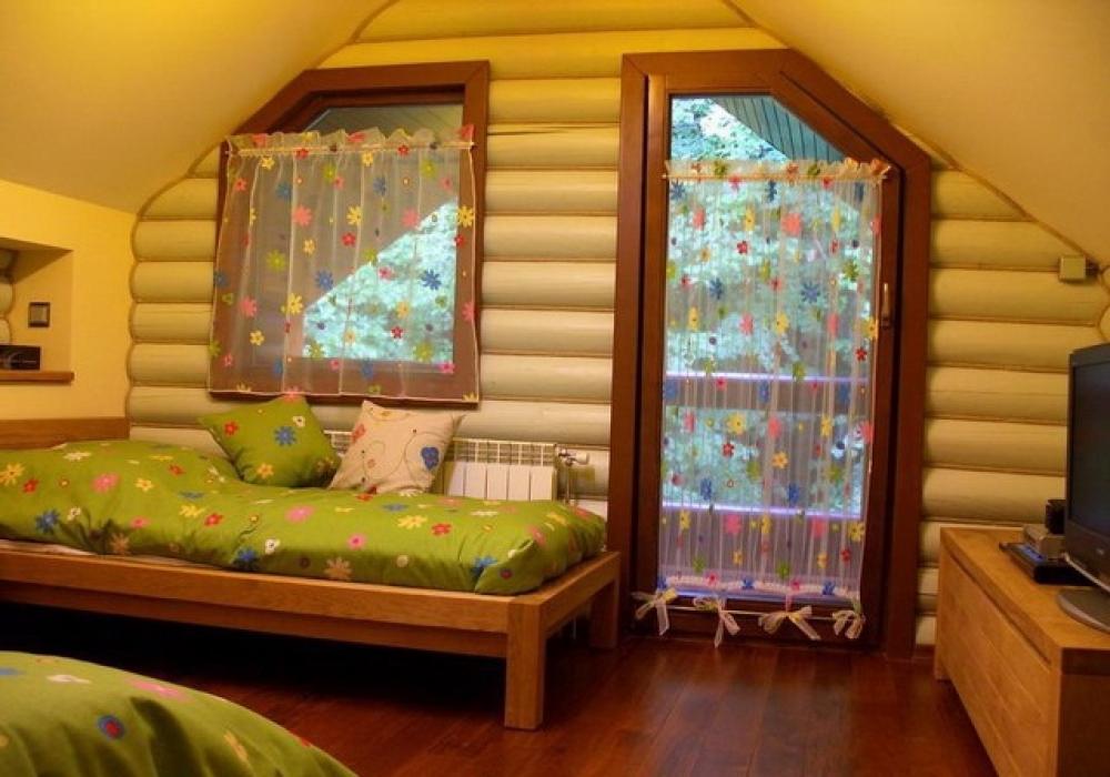 Дизайн комнаты для дачи своими руками 555